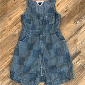 ❤️ Tommy Hifiger Jean Dress ❤️